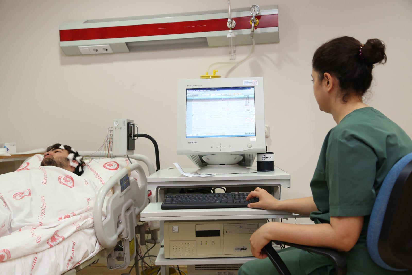 Modern tıbbın klinik muayenesi gereklidir